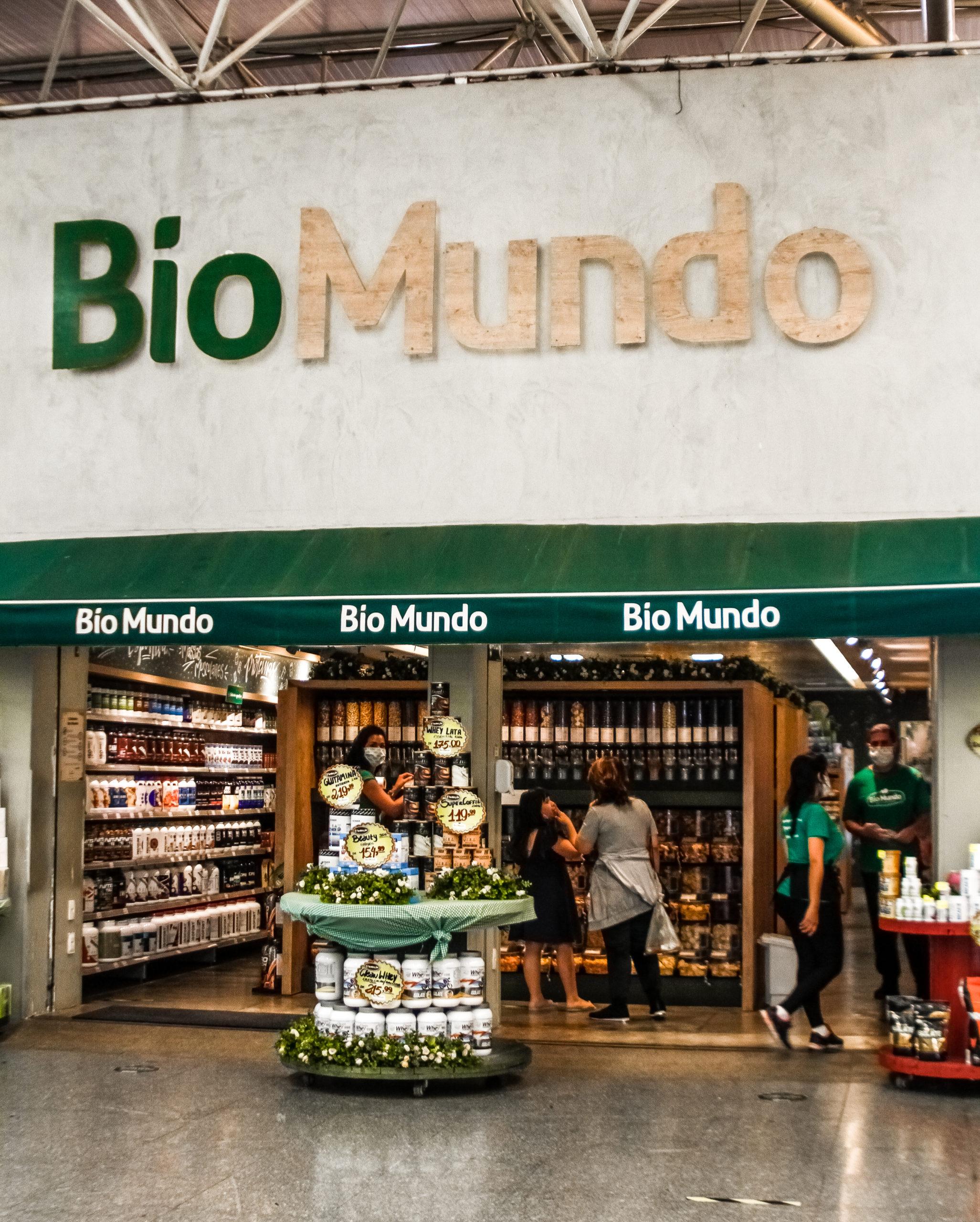 Foto bioMundo